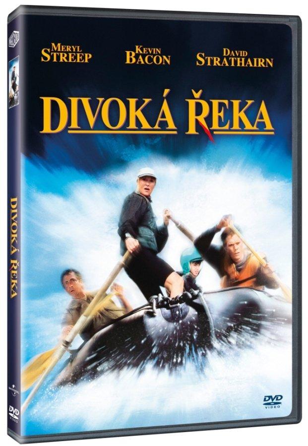 Divoká řeka (DVD)