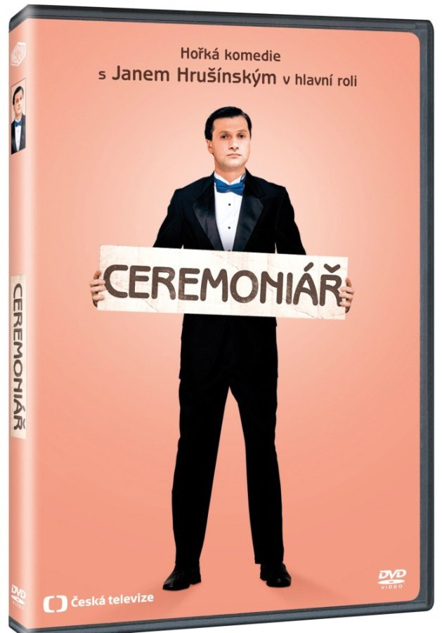 Ceremoniář (DVD)