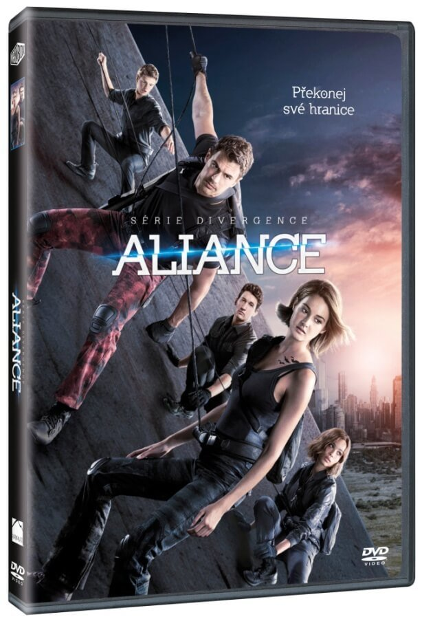 Aliance (DVD)