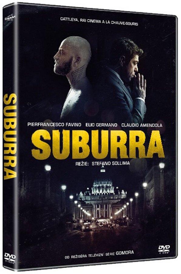 Suburra (DVD)