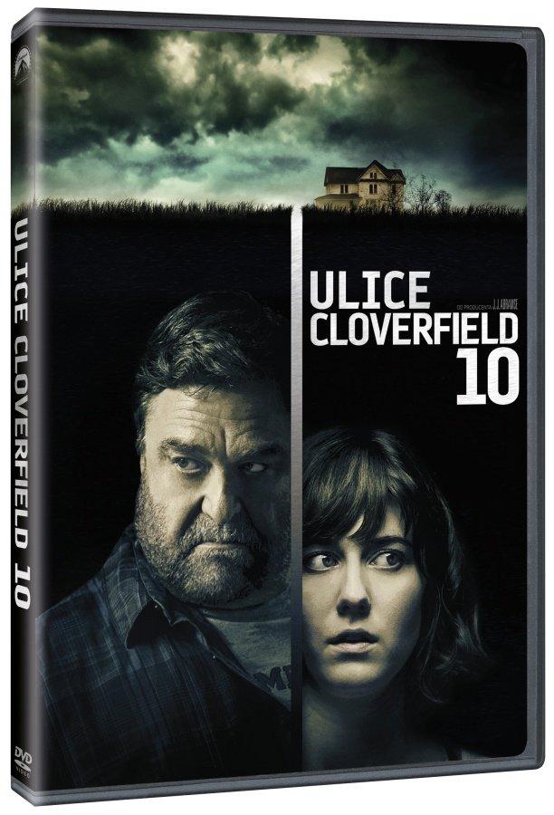 Ulice Cloverfield 10 (DVD)