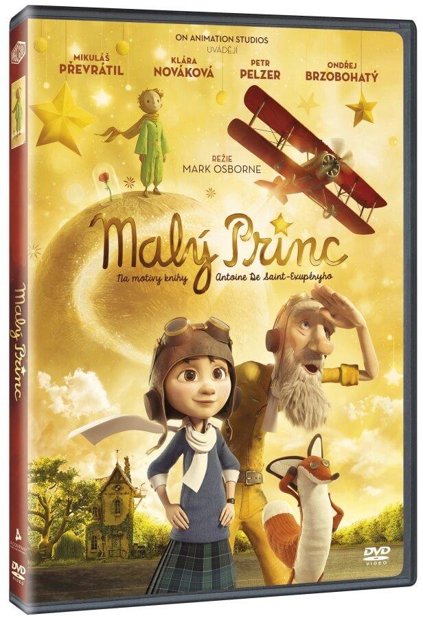 Malý princ (DVD)