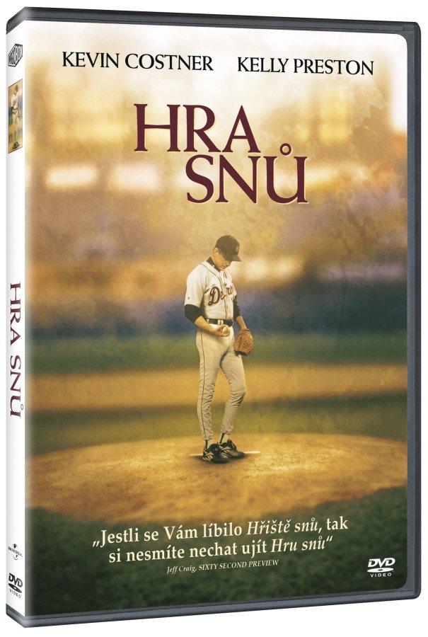 Hra snů (DVD)