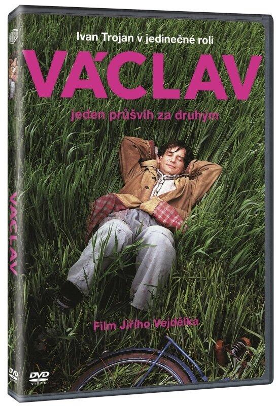 Václav (DVD)