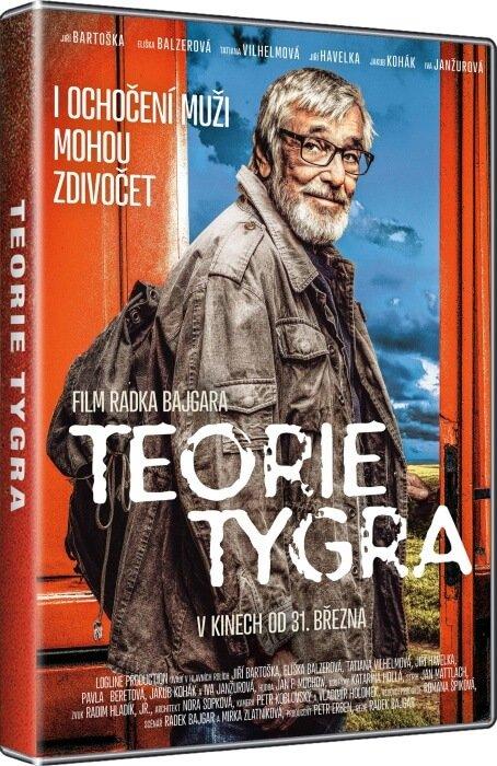 Teorie tygra (DVD)