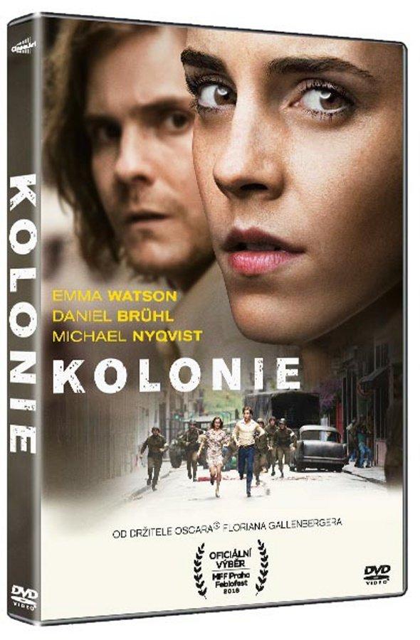 Kolonie (DVD)