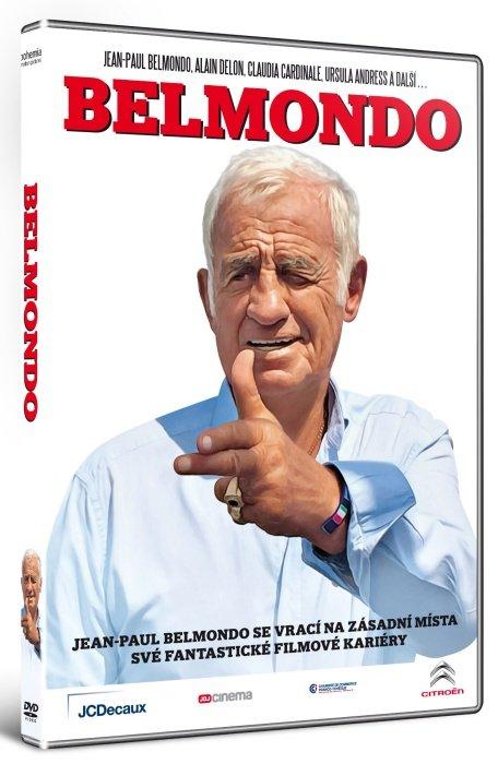 Belmondo (DVD)