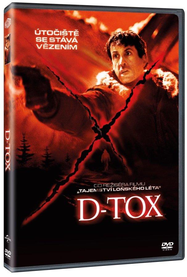 D-Tox (DVD)
