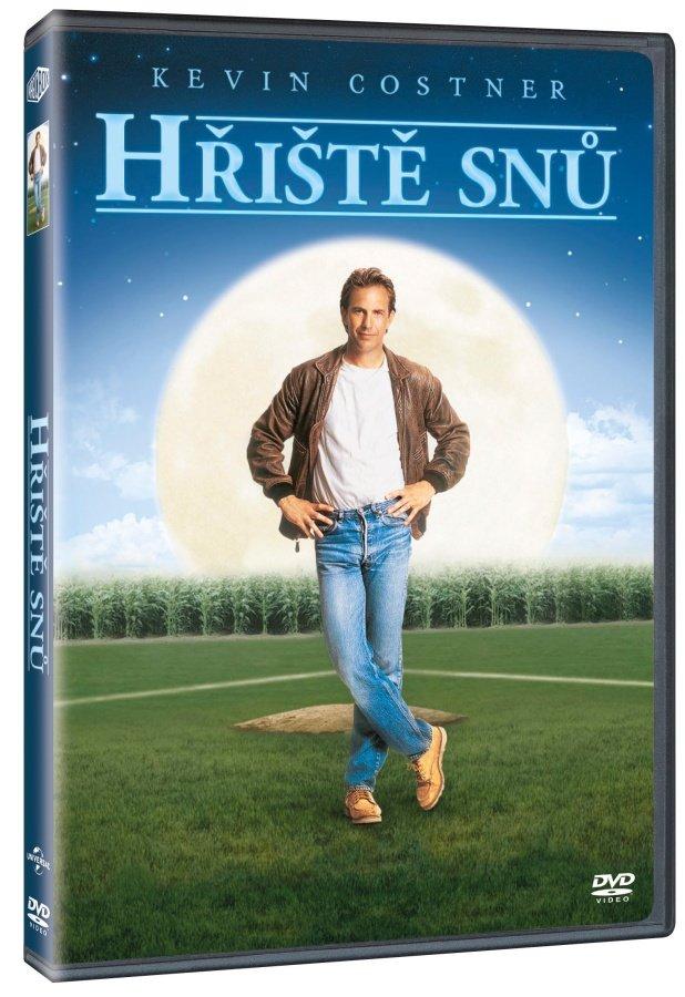 Hřiště snů (DVD)