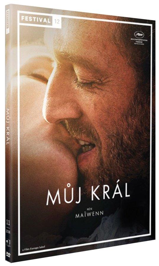 Můj král (DVD)