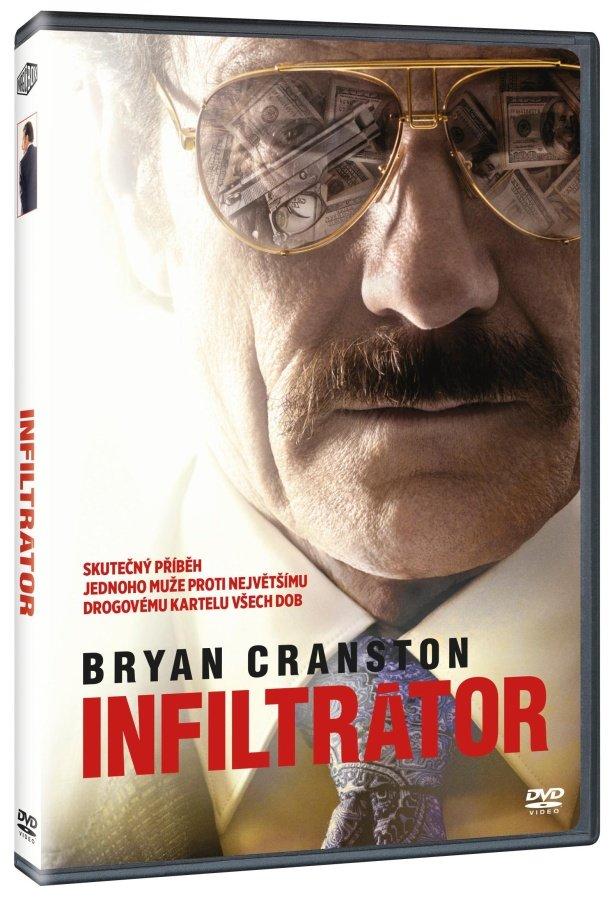 Infiltrátor (DVD)