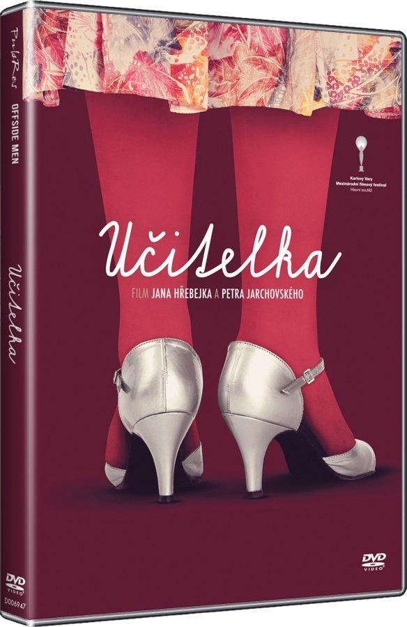 Učitelka (DVD)