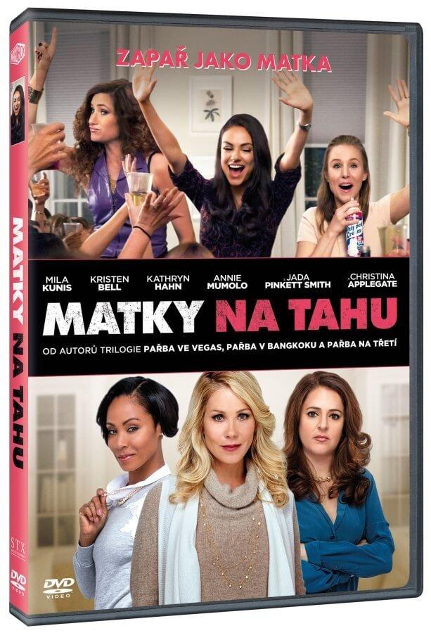 Matky na tahu (DVD)