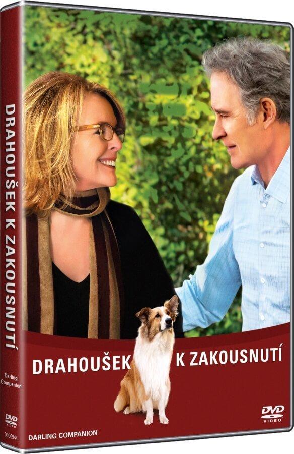 Drahoušek k zakousnutí (DVD)