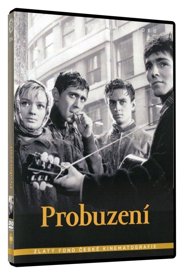 Probuzení (DVD)