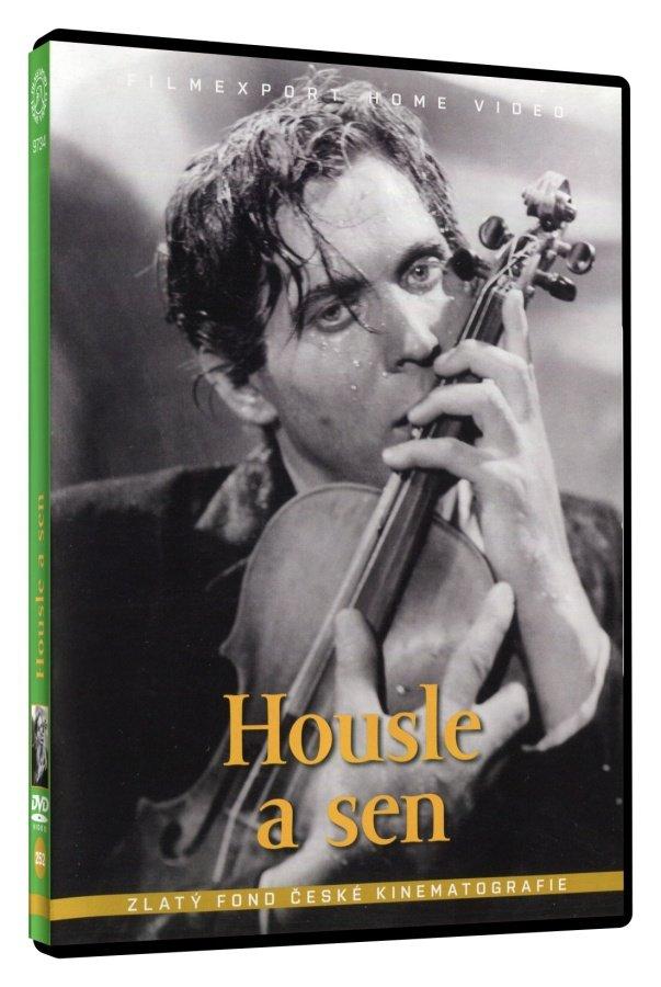 Housle a sen (DVD)