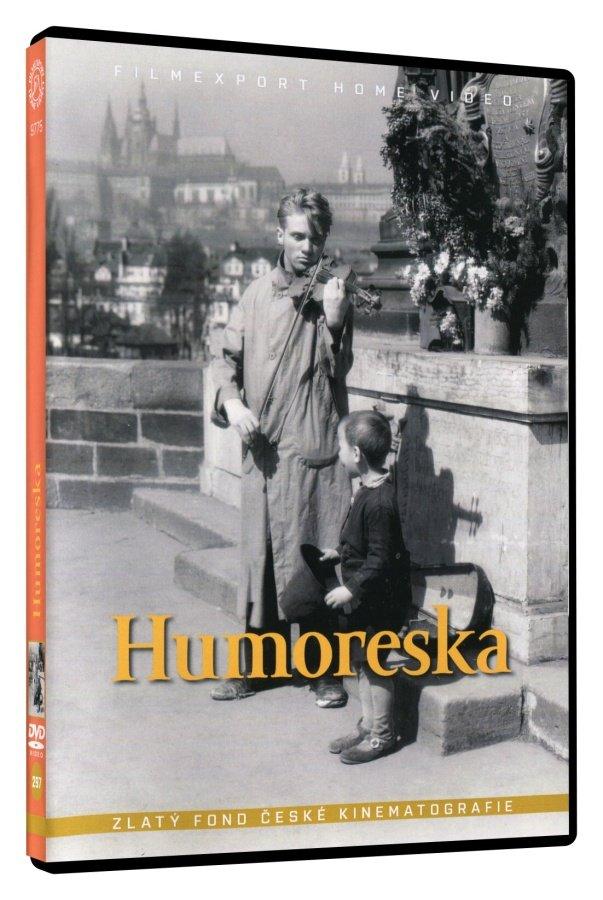Humoreska (DVD)