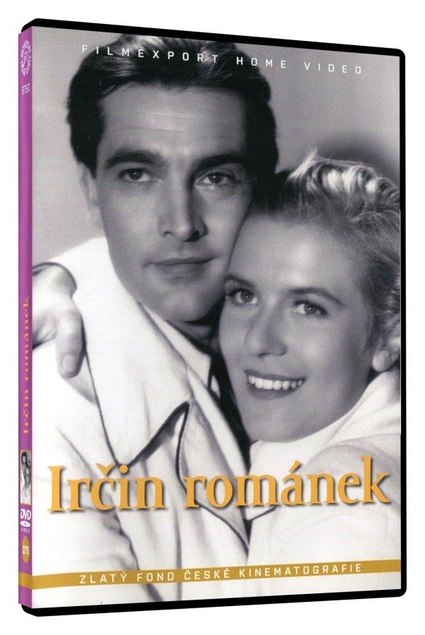 Irčin románek (DVD)