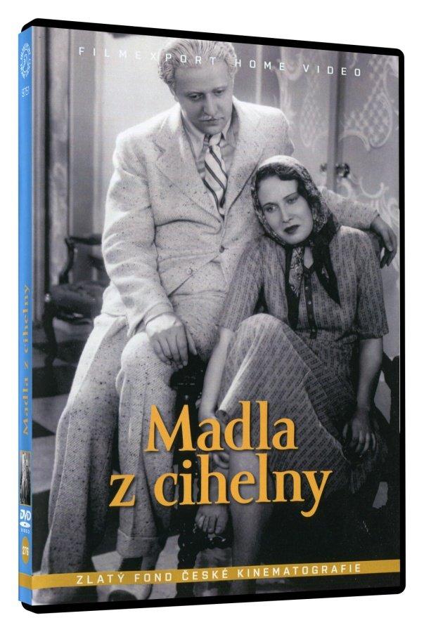 Madla z cihelny (DVD)