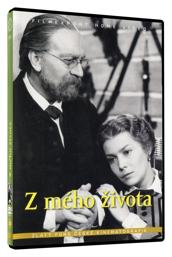 Z mého života (DVD)