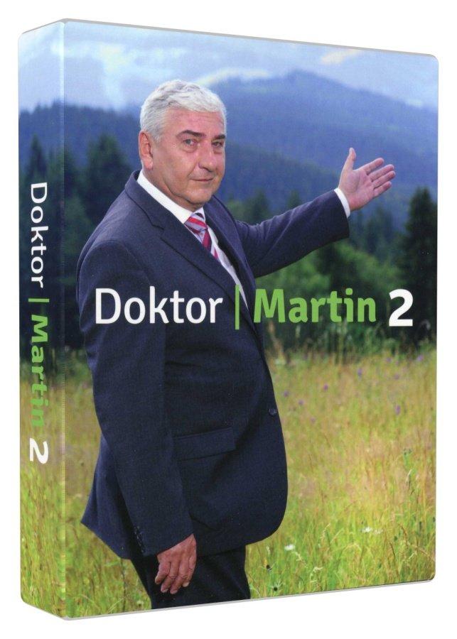 Doktor Martin 2 (4 DVD)