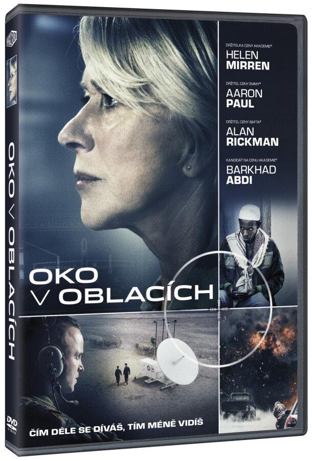 Oko v oblacích (DVD)