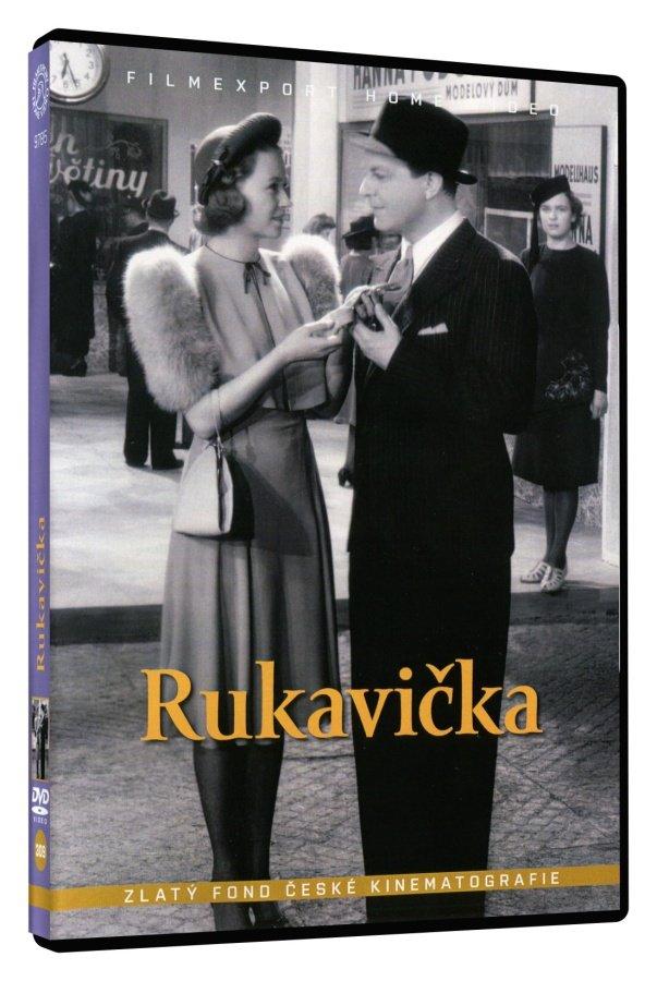 Rukavička (DVD)