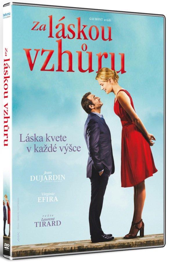 Za láskou vzhůru (DVD)