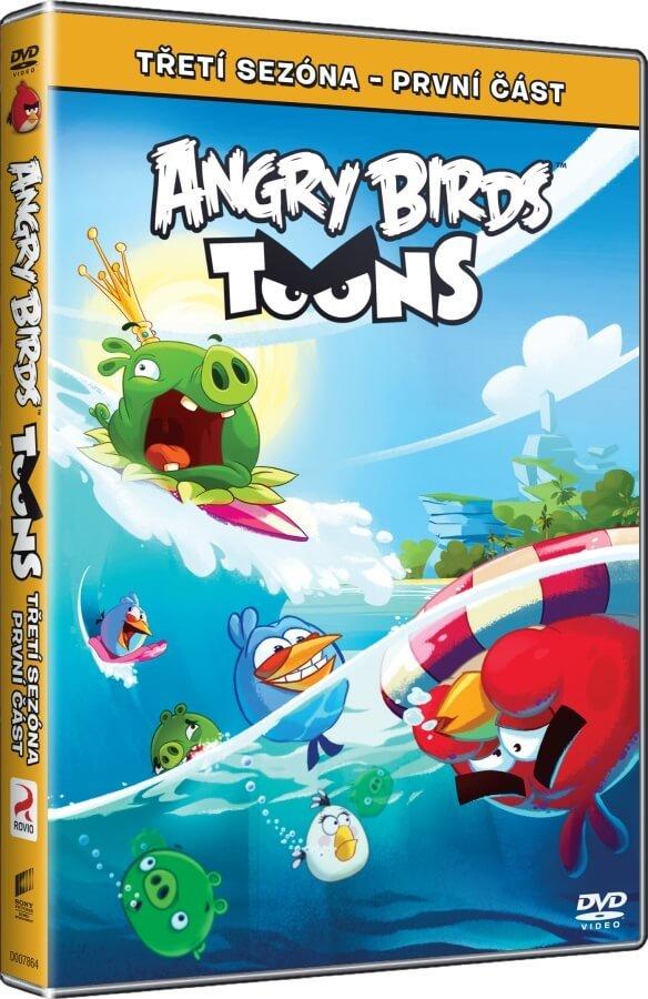 Angry Birds: Toons (3. série, 1. část)