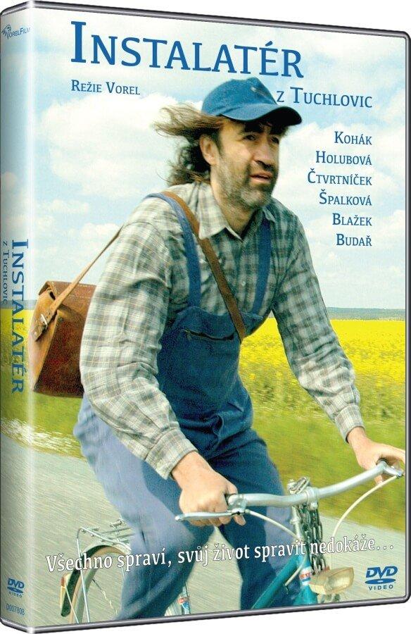 Instalatér z Tuchlovic (DVD)
