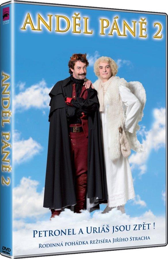 Anděl Páně 2 (DVD)