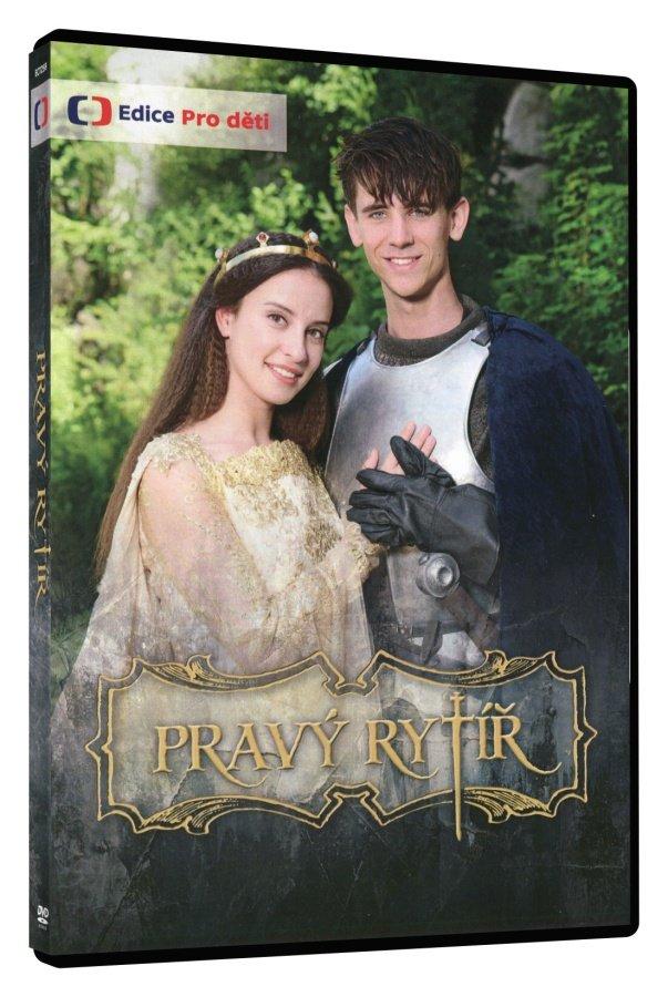 Pravý rytíř (DVD)