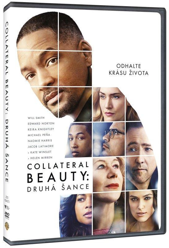 Collateral Beauty: Druhá šance (DVD)