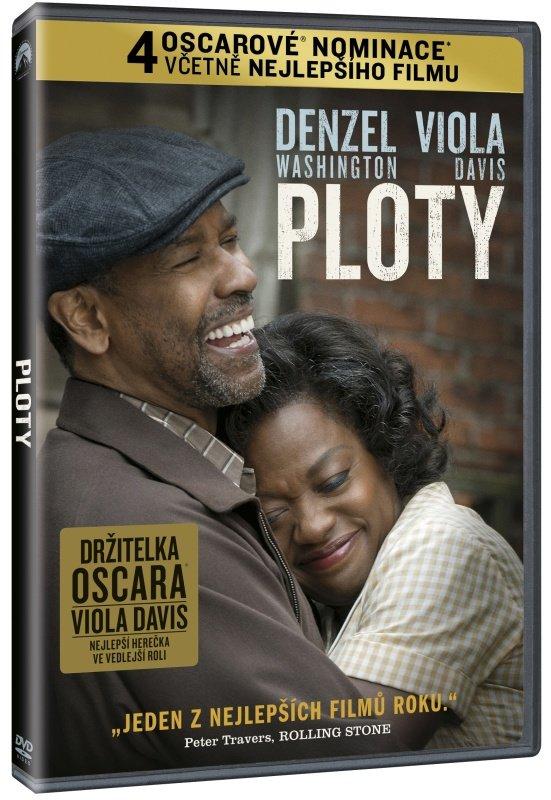 Ploty (DVD)