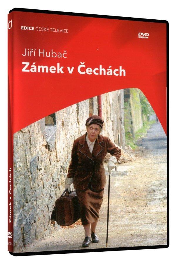 Zámek v Čechách (DVD)
