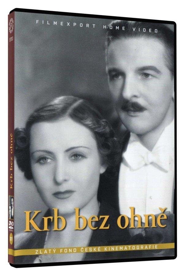 Krb bez ohně (DVD)