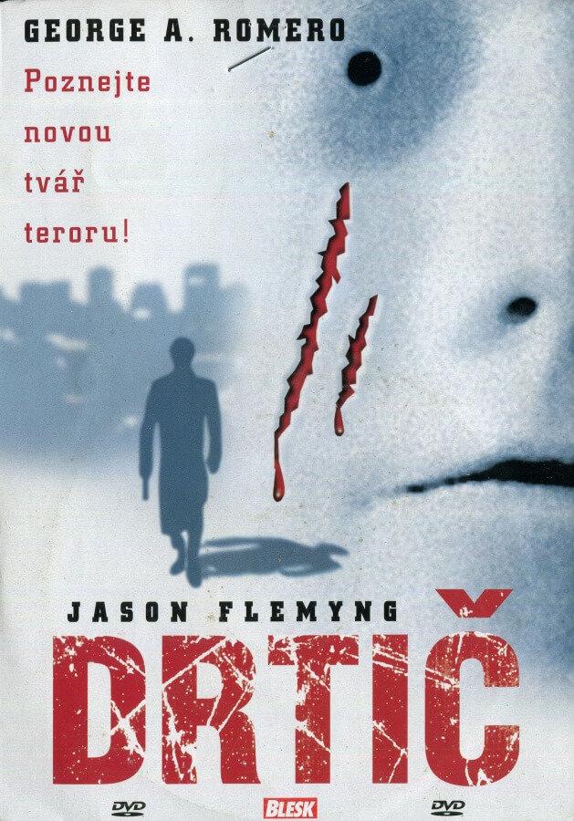 Drtič (DVD) (papírový obal)
