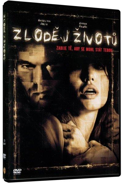 Zloděj životů (DVD)