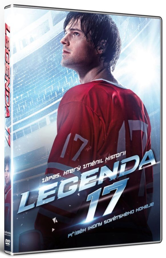 Legenda 17 (DVD)