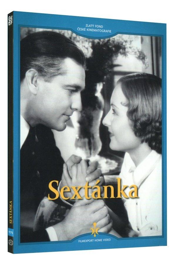 Sextánka (DVD) - digipack