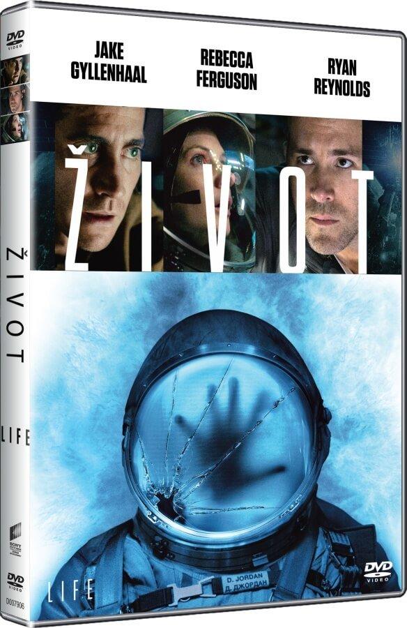 Život (DVD)