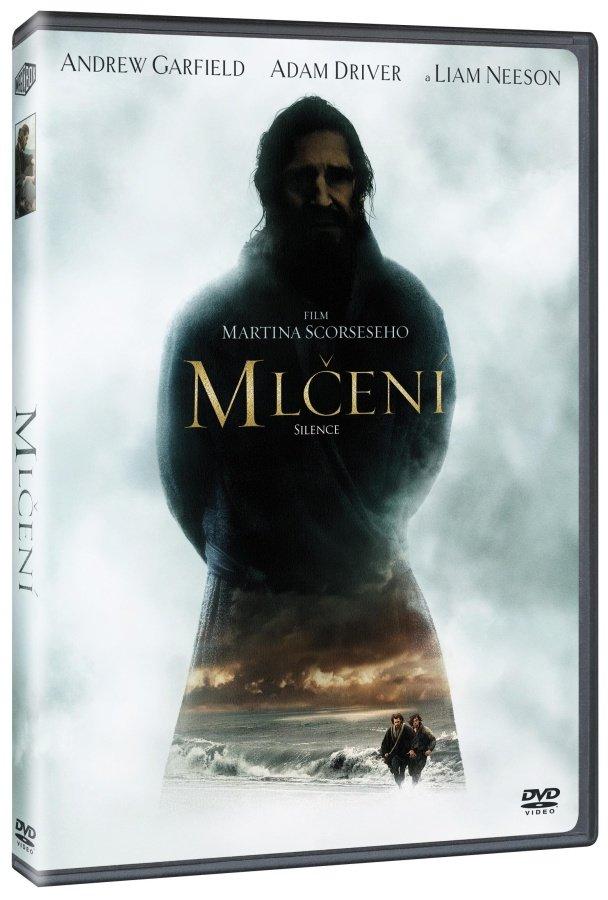 Mlčení (DVD)