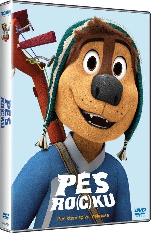 Pes rocku (DVD)