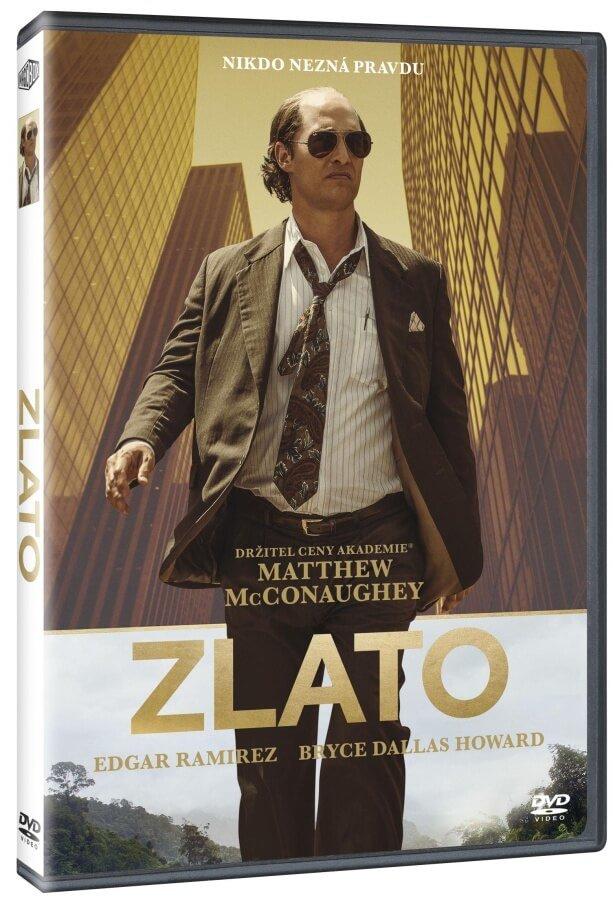 Zlato (DVD)