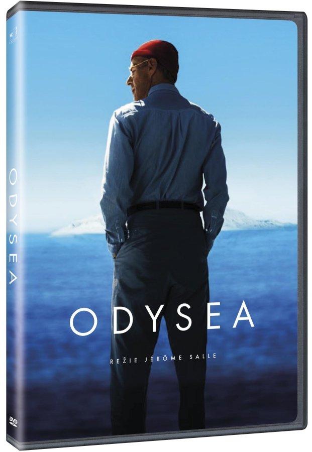 Odysea (DVD)