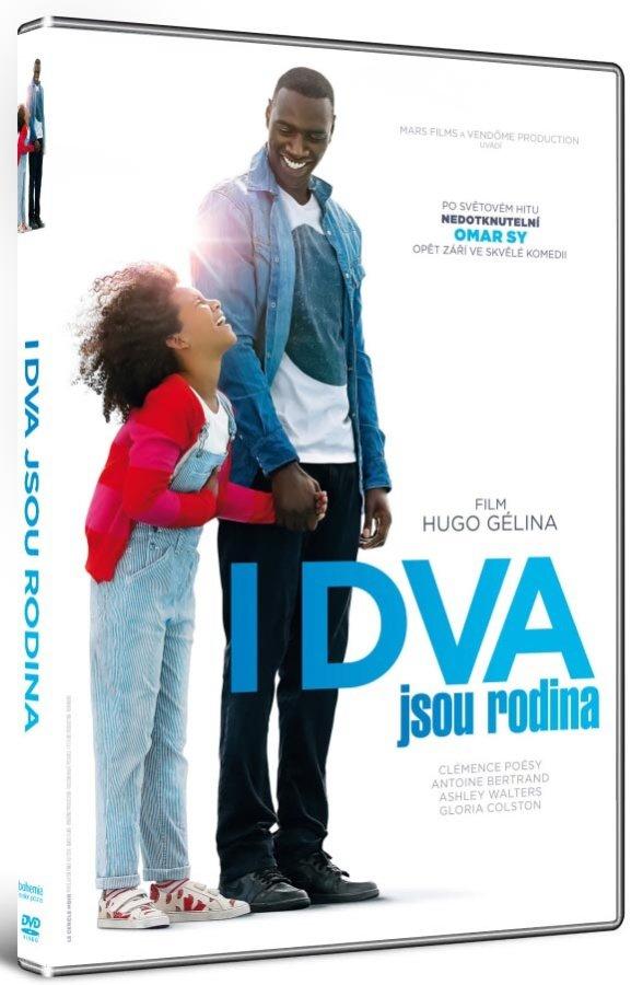 I dva jsou rodina (DVD)