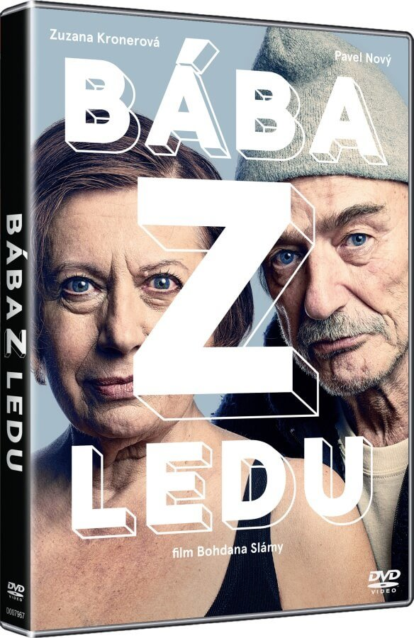 Bába z ledu (DVD)