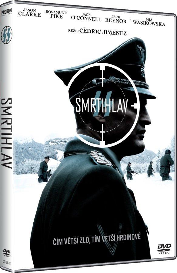 Smrtihlav (DVD)