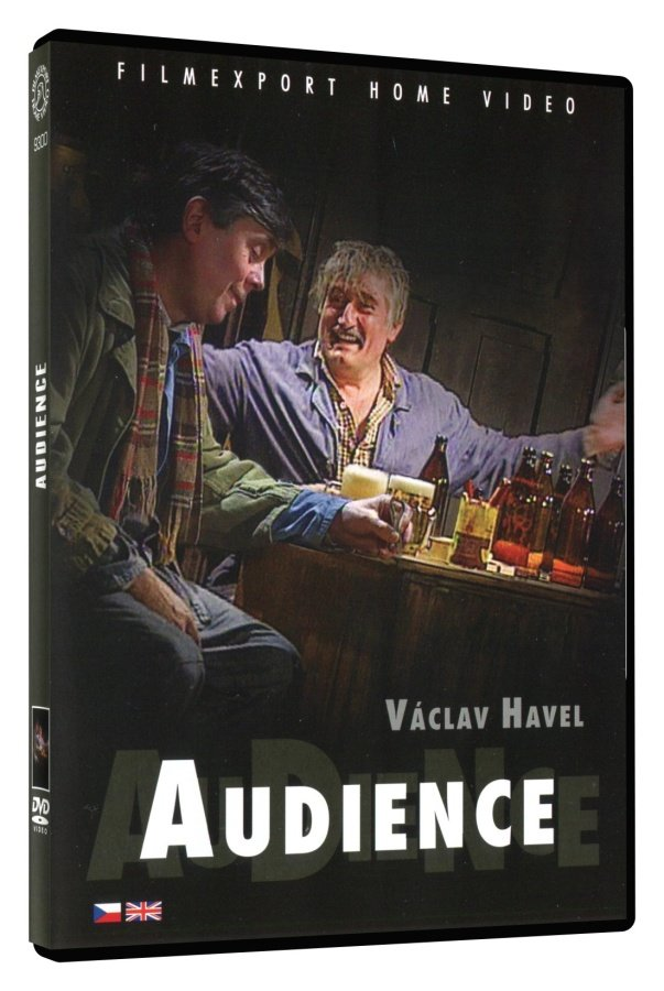 Audience (DVD)
