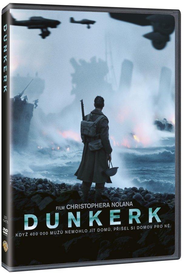 Dunkerk (DVD)